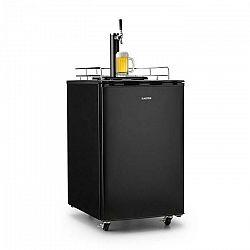 Klarstein Big Spender Single chladnička na nápojový sud
