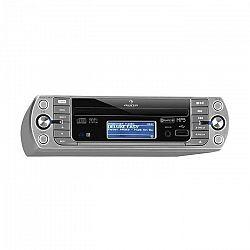 Auna KR-500 CD kuchynské rádio, internetové/PLL FM rádio, WiFi, CD/Mp3 prehrávač