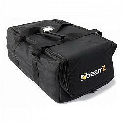 Beamz AC-131 Soft Case stohovateľná transportná taška 53x33x21,5cm(ŠxVxH) čierna