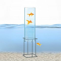 Blumfeldt Skydive 60 pozorovateľňa rýb