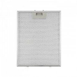 Klarstein hliníkový tukový filter, 28 x 35 cm, vymeniteľný filter, náhradný filter