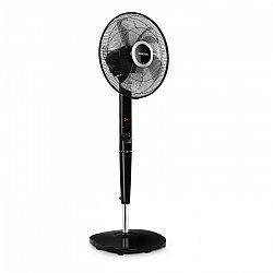 """Klarstein Infinity Storm, stojanový ventilátor, 16"""" (40 cm), 55 W , 3 režimy, VarioFresh, čierny"""