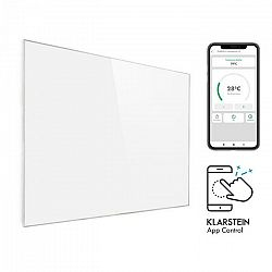 Klarstein Wonderwall 1200 Smart infračervený ohrievač