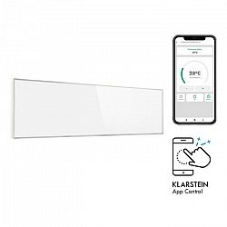 Klarstein Wonderwall 300 Smart infračervený ohrievač