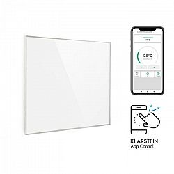 Klarstein Wonderwall 360 Smart infračervený ohrievač