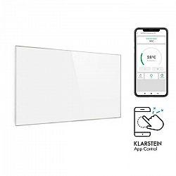 Klarstein Wonderwall 450 Smart infračervený ohrievač