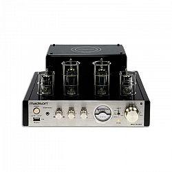 Madison MAD-TA10BT, 2 x 25 W RMS, elektrónkový zosilňovač, bluetooth, USB, line