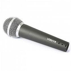 Skytec Dynamický mikrofón s5-metrovým XLR káblom