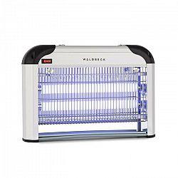 Waldbeck Mosquito Ex 4000, lapač hmyzu, 30 W, UV svetlo, 100 m² dosah
